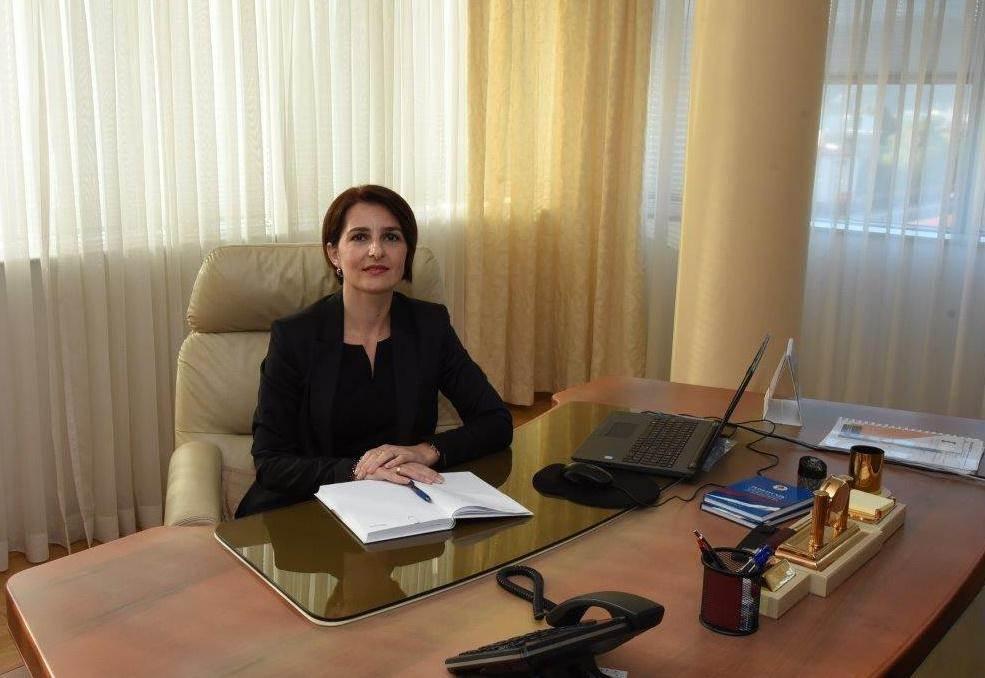 Suzana Gašić, ministar trgovine i turizma.jpg