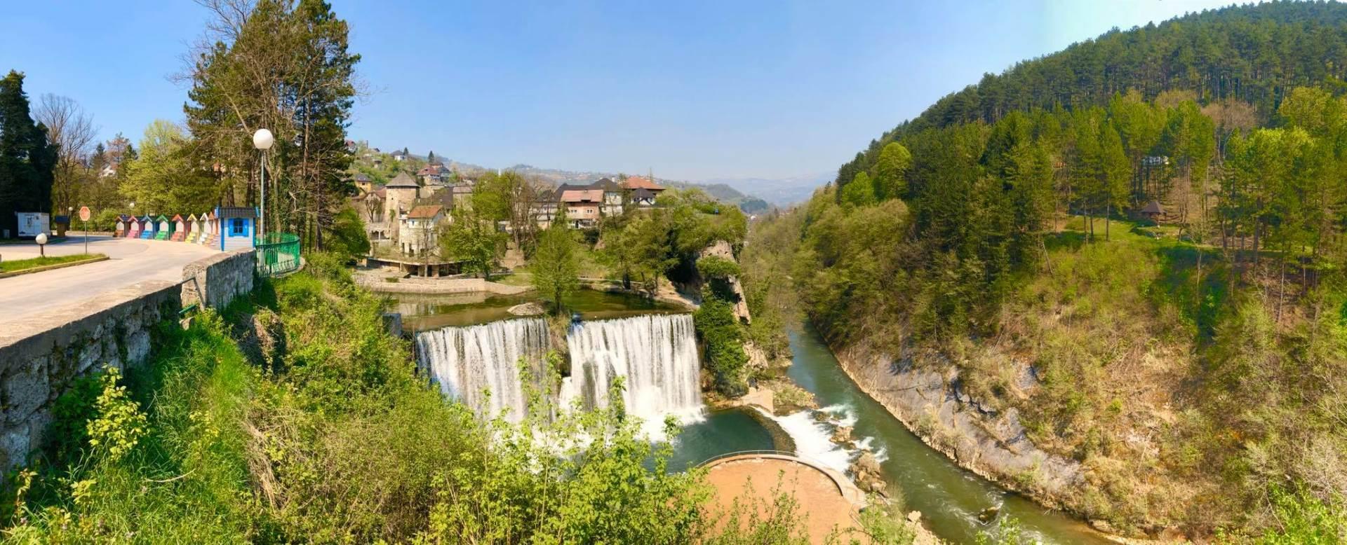 Borba za očuvanje slobodne rijeke Kruščice