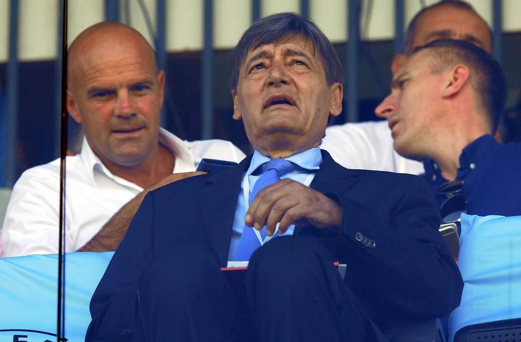 FOOTBALL;UEFA YOUTH LEAGUE;CRVENA ZVEZDA;RED STAR;NAPOLI