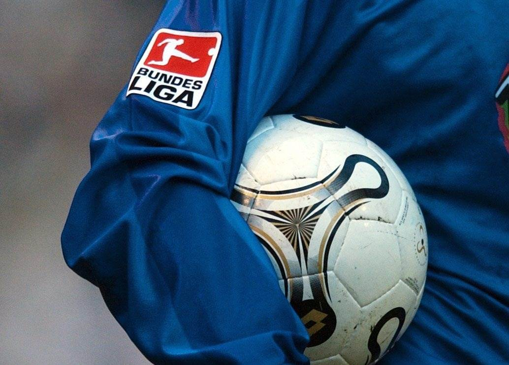 Bundesliga, lopta