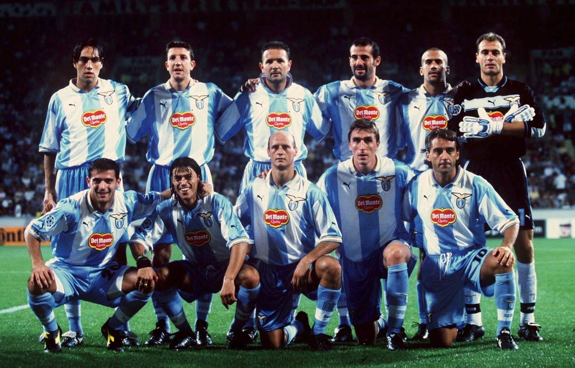 Lacio 1999/2000