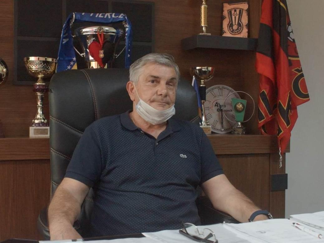 Damir Bradarac
