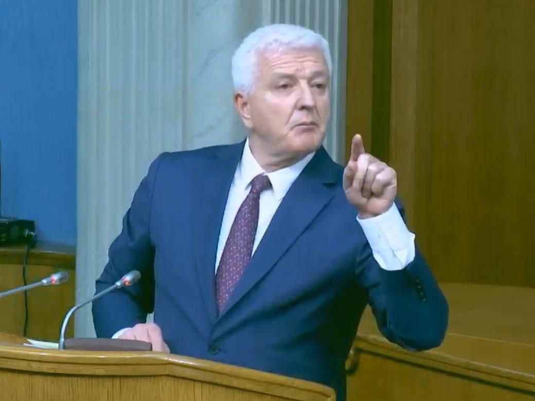 Duško Marković