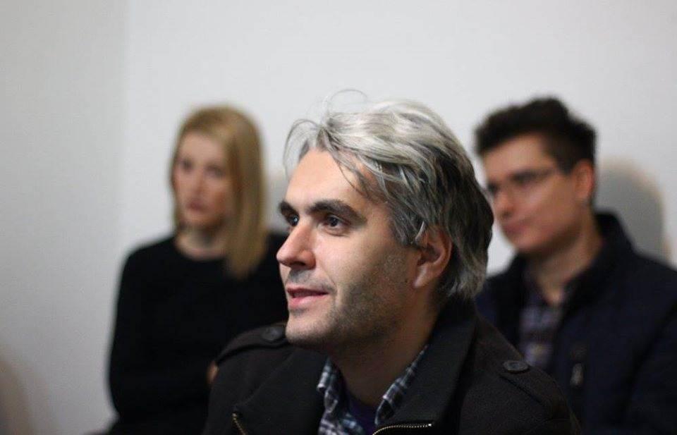 Danijel Mihić