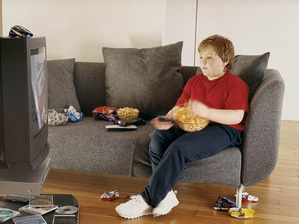 gojaznost, deca, debljina
