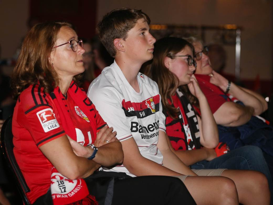 Bajer, fudbal, DFB Pokal