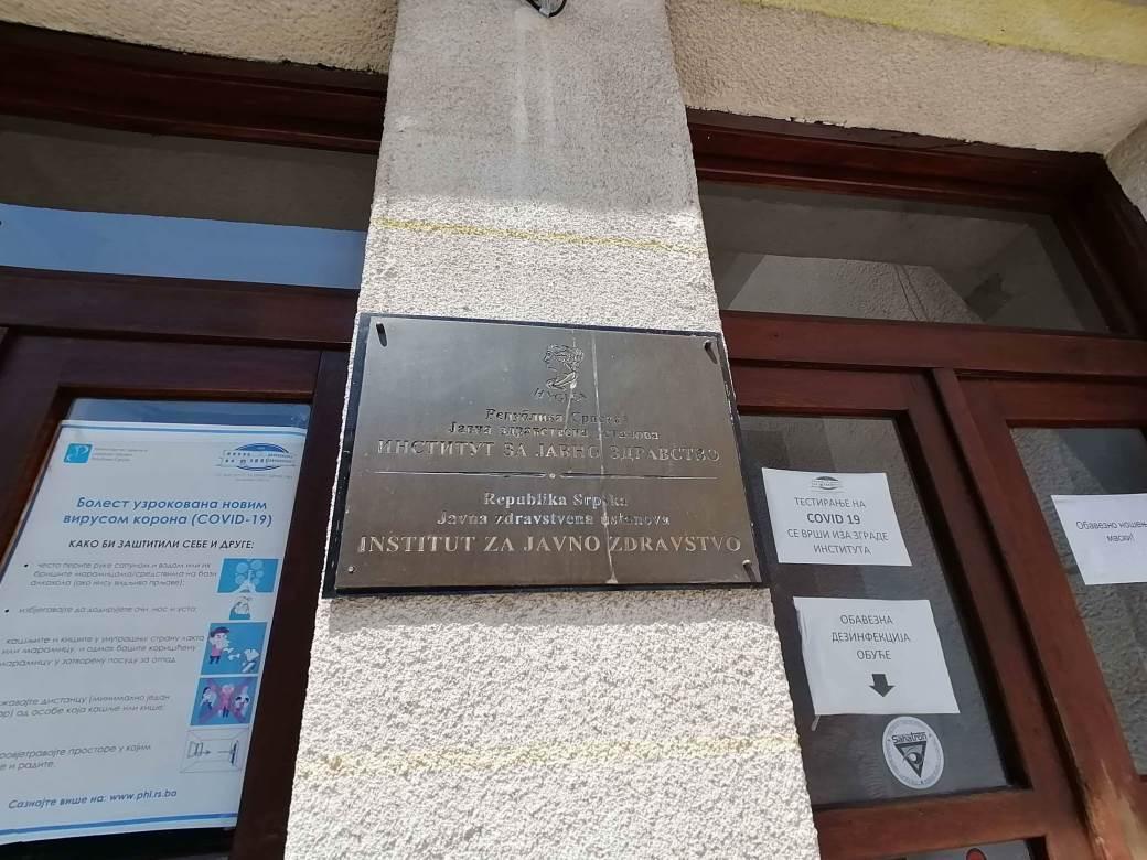 Institut za javno zdravstvo RS