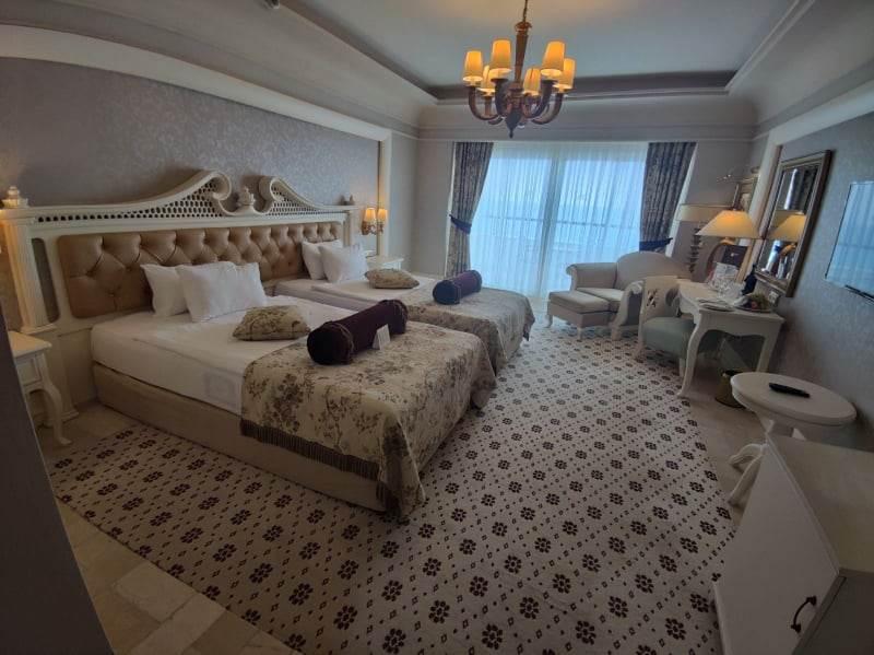 Turska, hotel