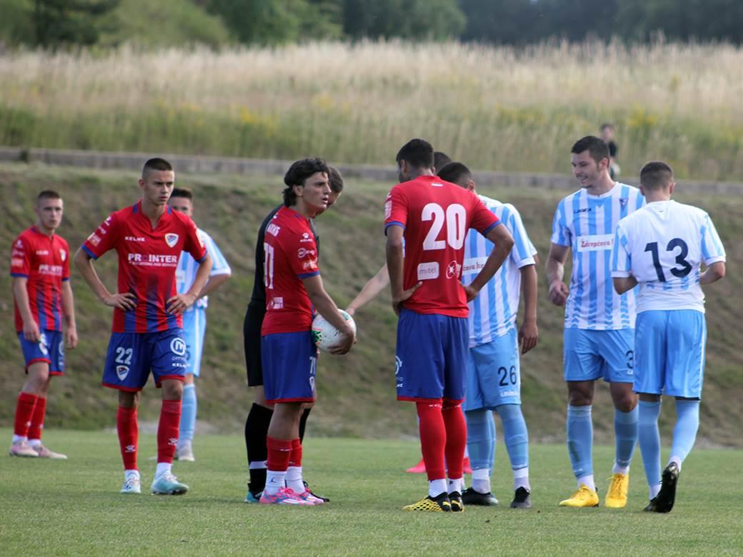 FK Borac, Almedin Ziljkić, David Čavić, Kruz
