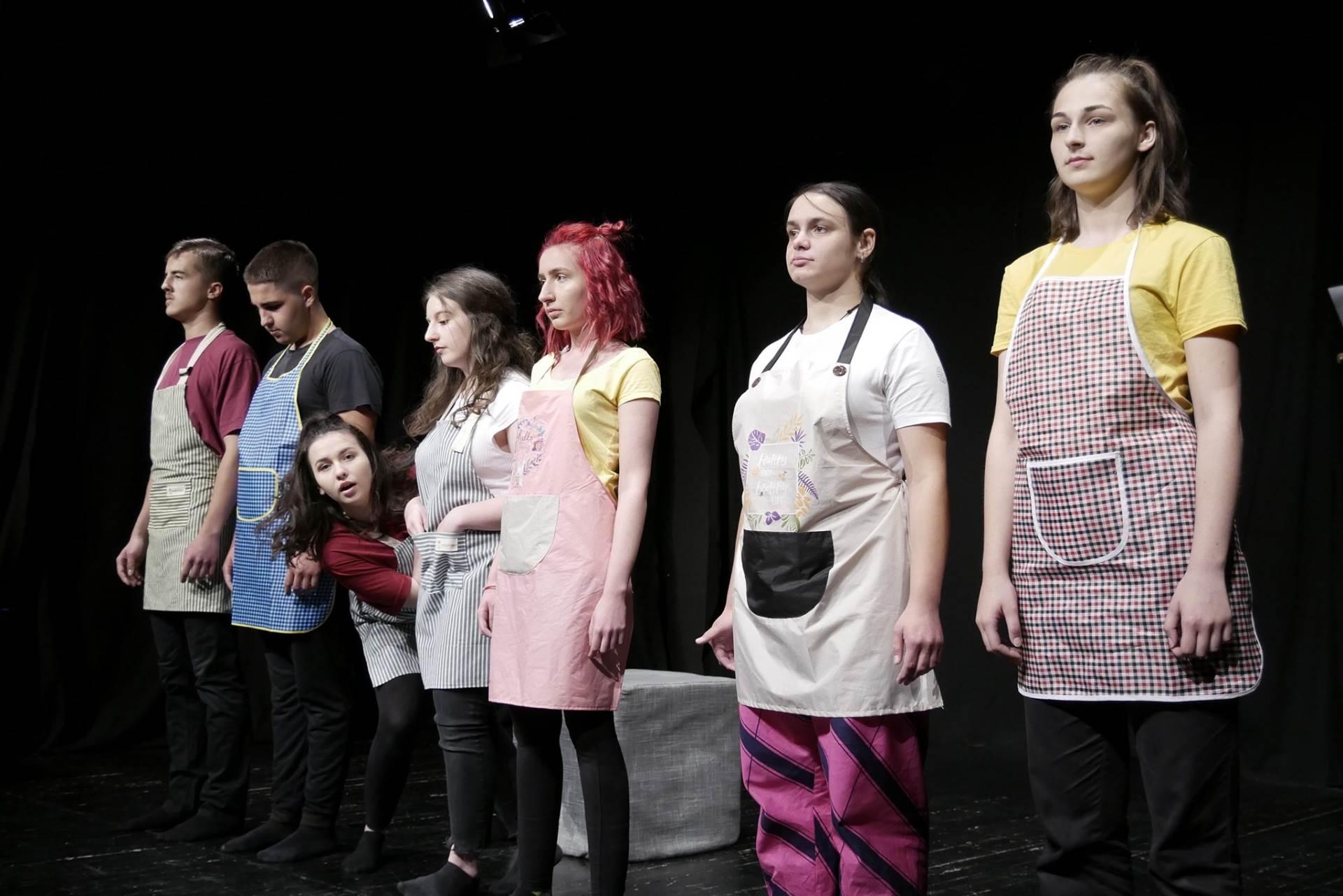 BiH FEDRA 2020, pozorište, teatar