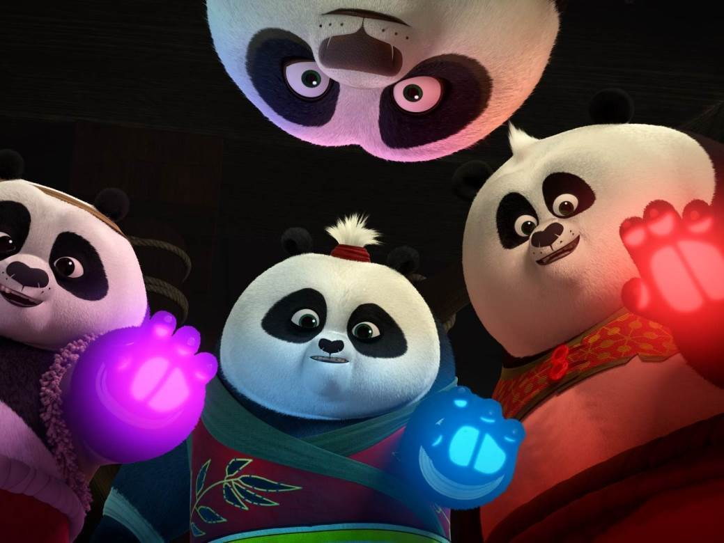 m:tel, Kung fu panda