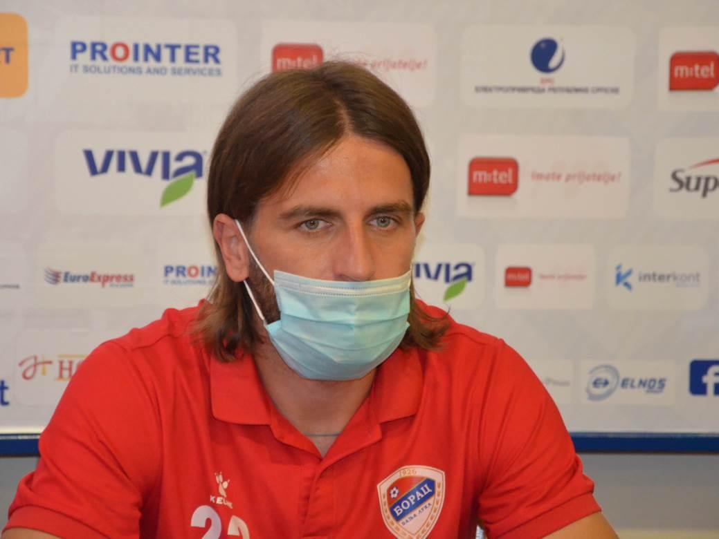 Stojan Vranješ, fudbal, premijer liga bih