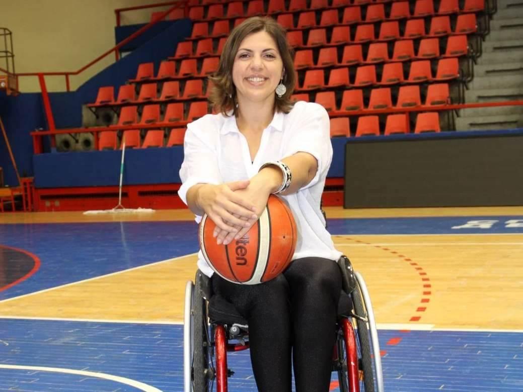 Biljana Nedić
