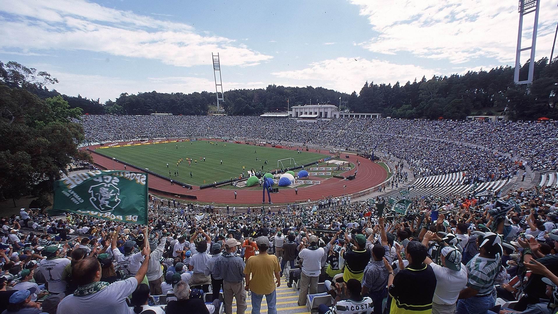 lisabon, estadio nacional oieras