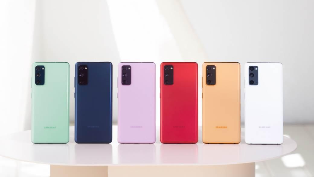 Samsung Galaxy S20 FE cena u Srbiji 680 evra, Samsung Galaxy S20 FE premijera opis info slike video