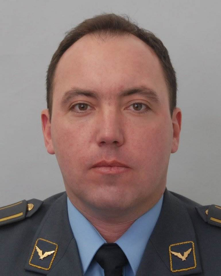 Major Dejan Krsnik