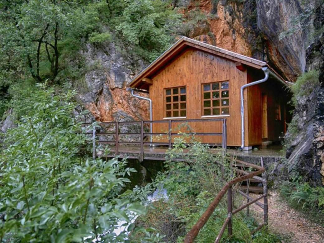 drvar, titova pećina