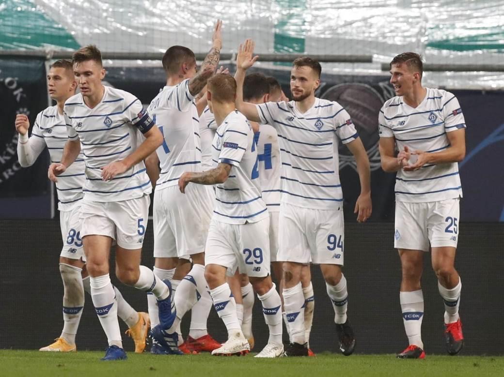 Dinamo Kijev