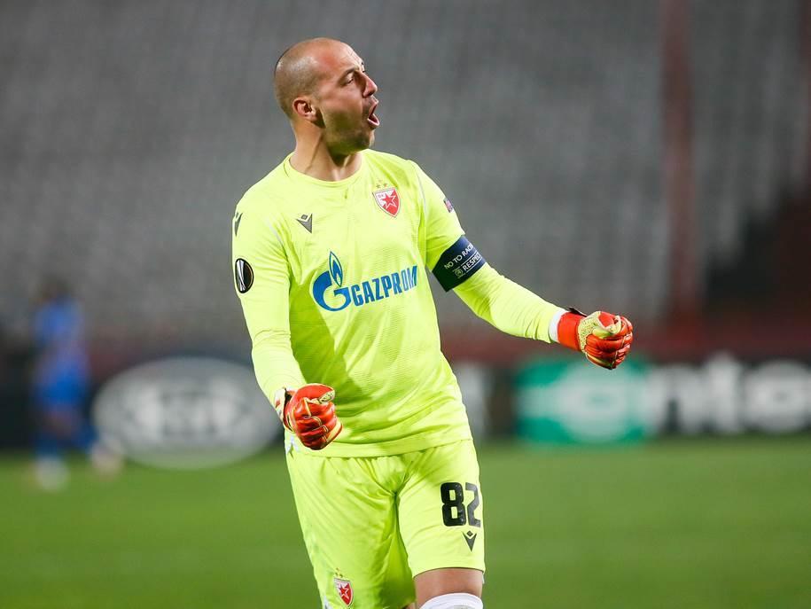 milan-borjan-idealni-tim-liga-evrope-fk-crvena-zvezda   Sport   Fudbal