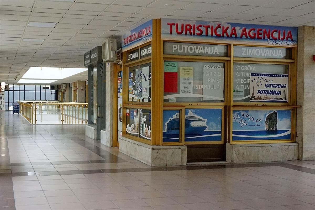 turizam, turistička agencija, zatvoreno, pandemija, Dejan Senćanski