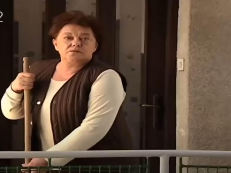 Vera Zima