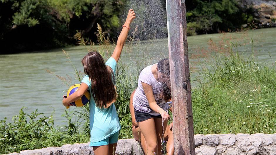 Ovog ljeta bez kupanja na Abaciji