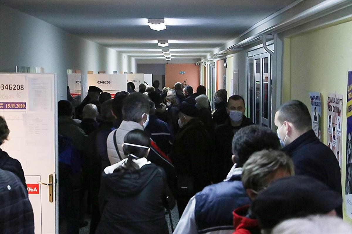 glasanje, izbori, Banjaluka