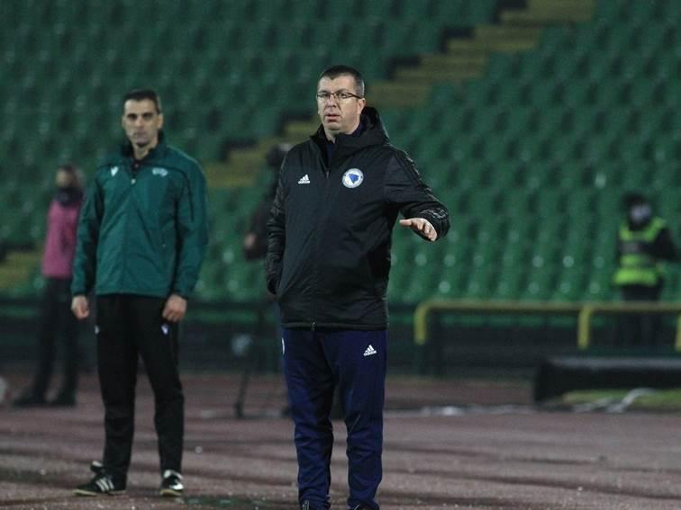 Slobodan Starčević, fudbal, zmajići