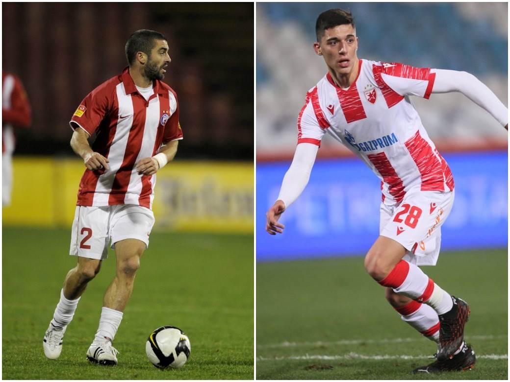 Nikola Lazetić i Marko Lazetić.