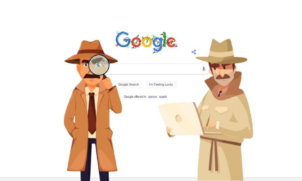 Detektiv Google (MobIT)