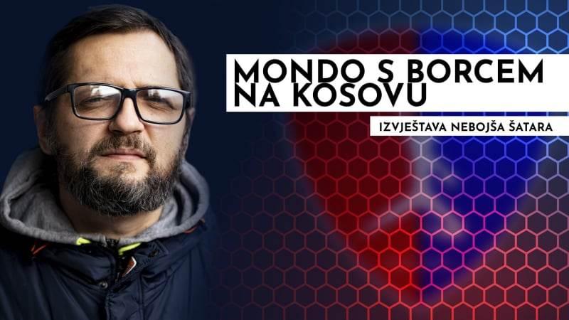 Mondo na Kosovu