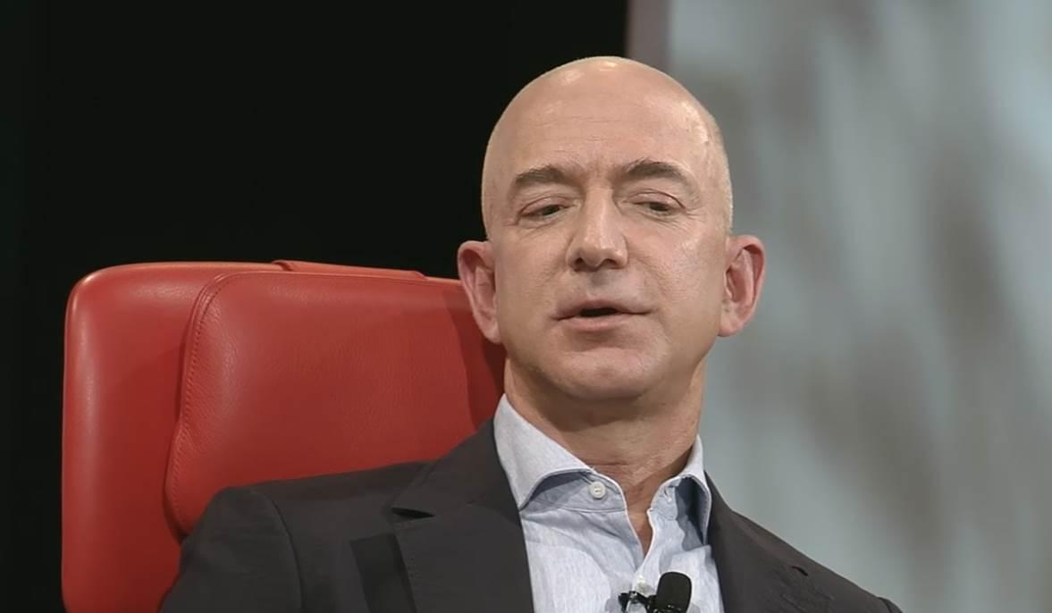 Džef Bezos (MobIT)