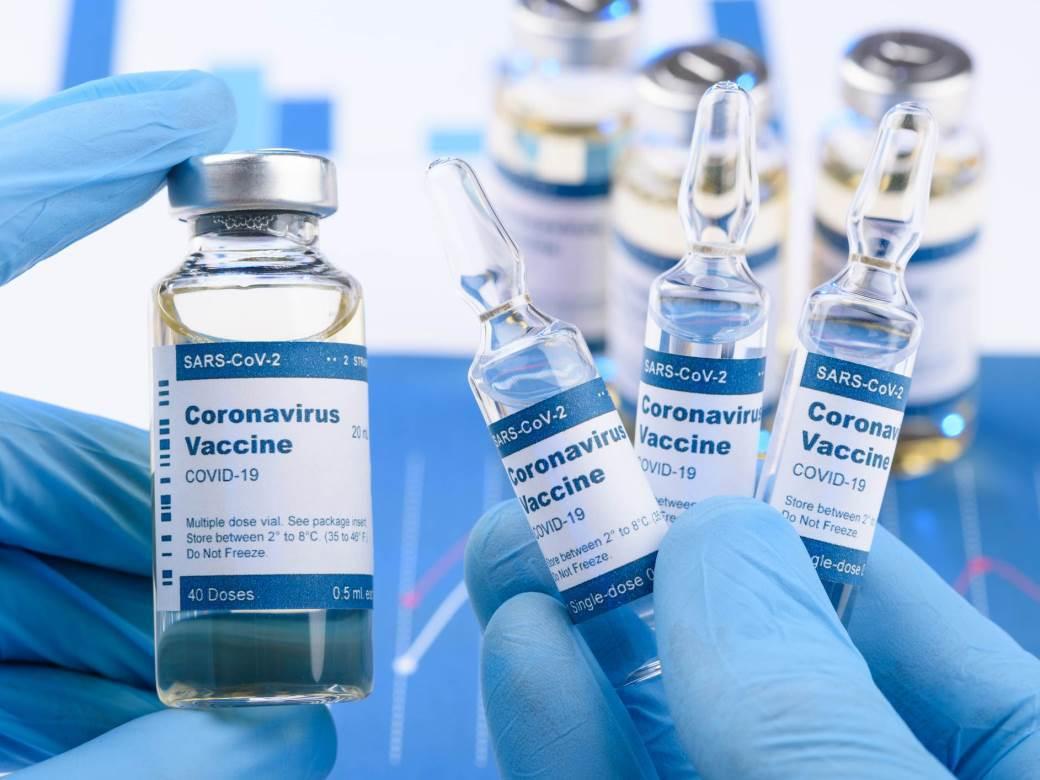vakcina, kovid, korona