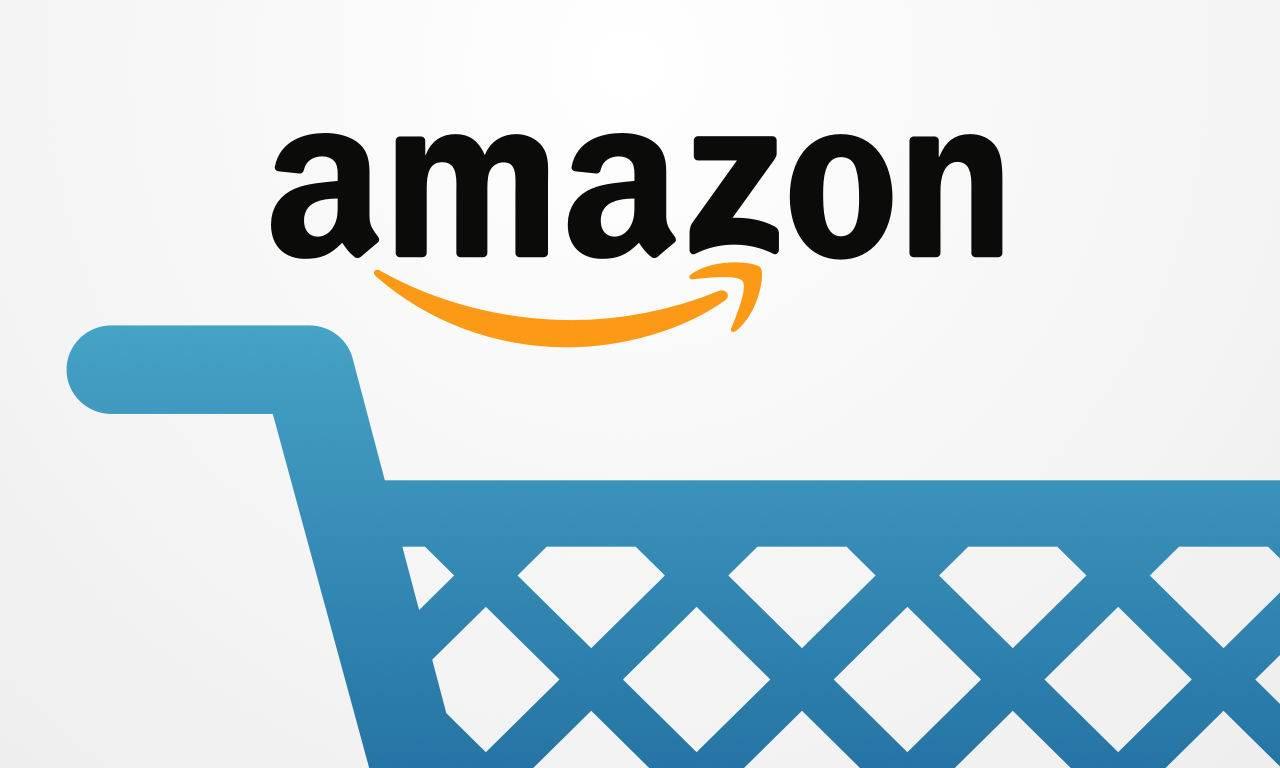 Amazon logo (MobIT)