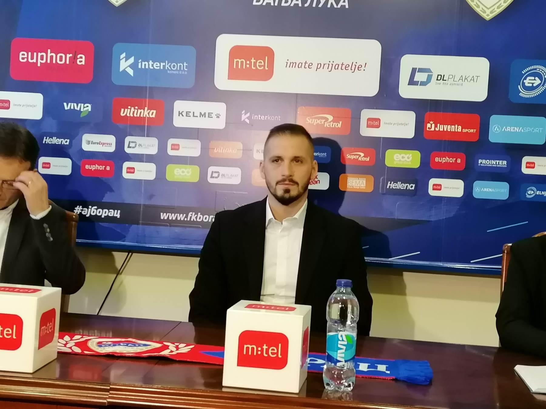 marko maksimović, borac