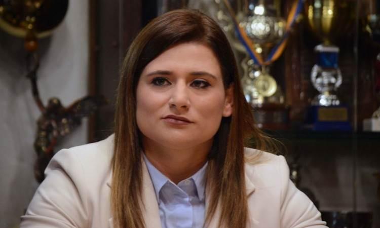 Larisa Cerić