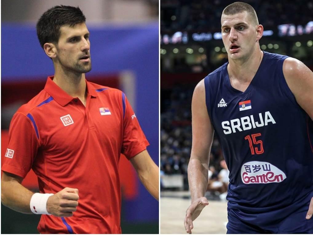 Novak Jokić