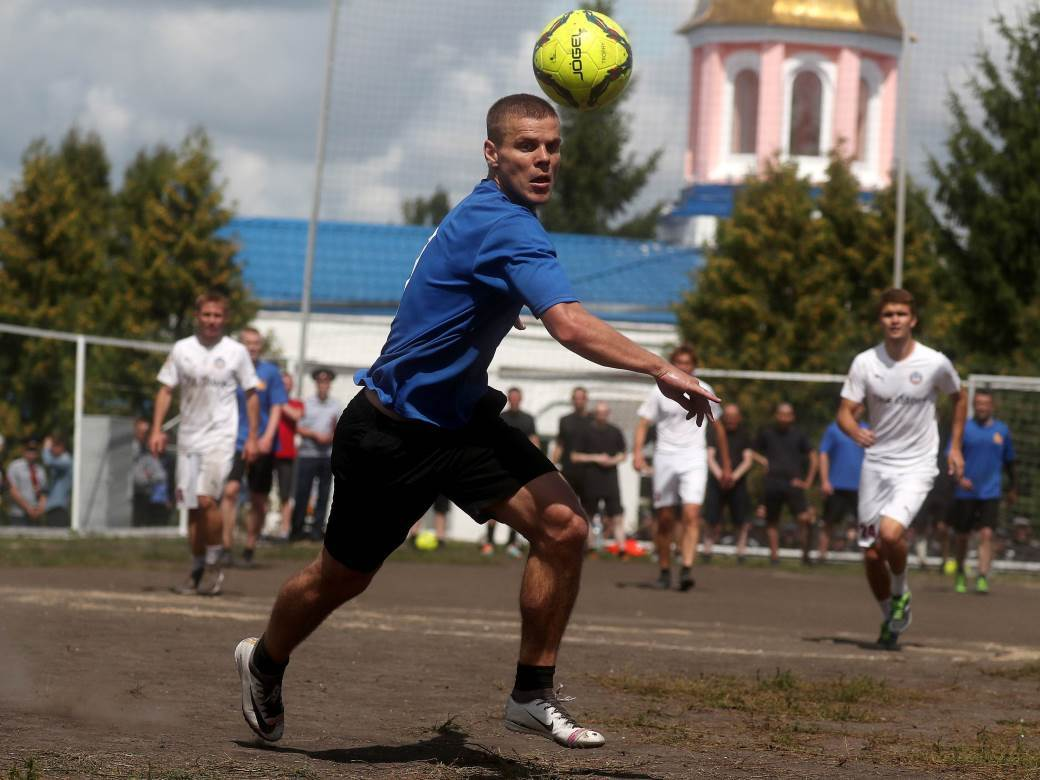 Aleksandar Kokorin