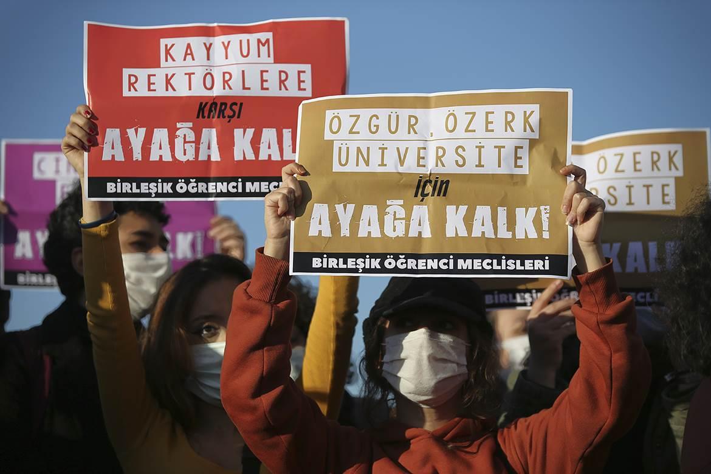 turska, protest, lgbt