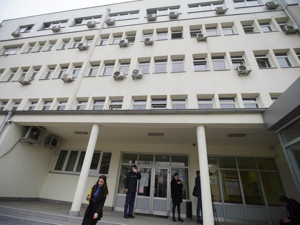 Okružni sud u Banjaluci