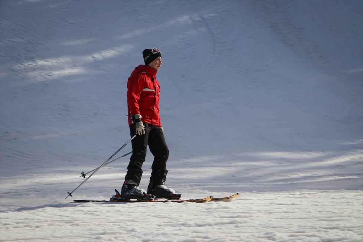 Vlašić, dječak, skijanje
