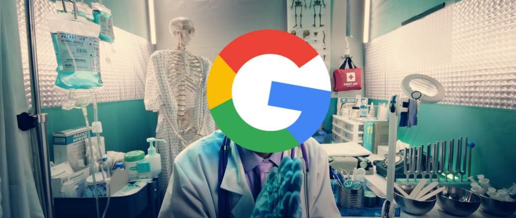 Google doktor (MobIT)