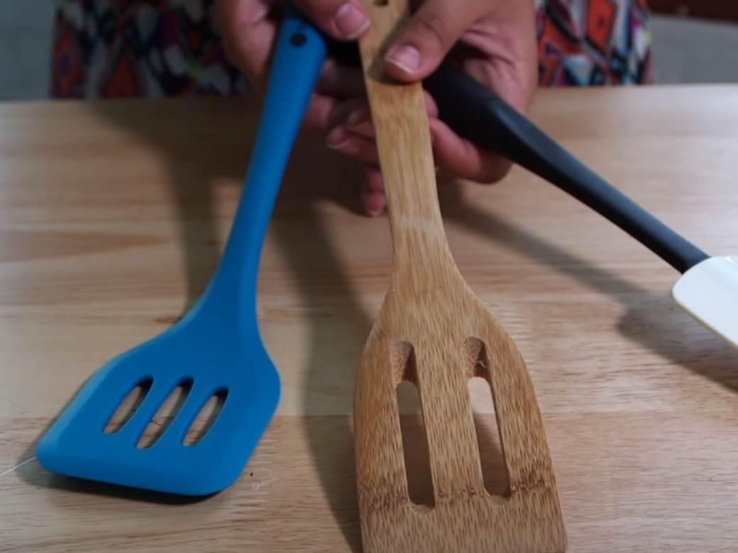 kuhinjske spatule