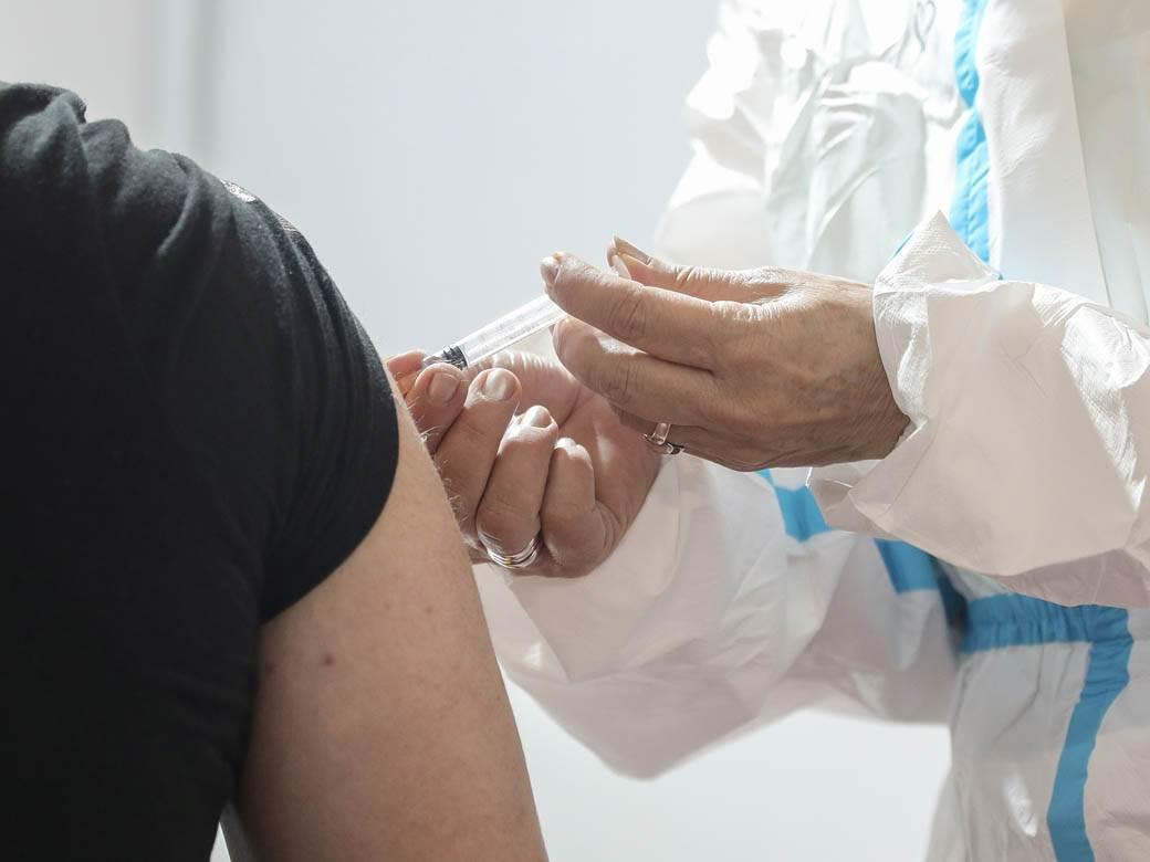 vakcina vakcine vakcinacija sajam