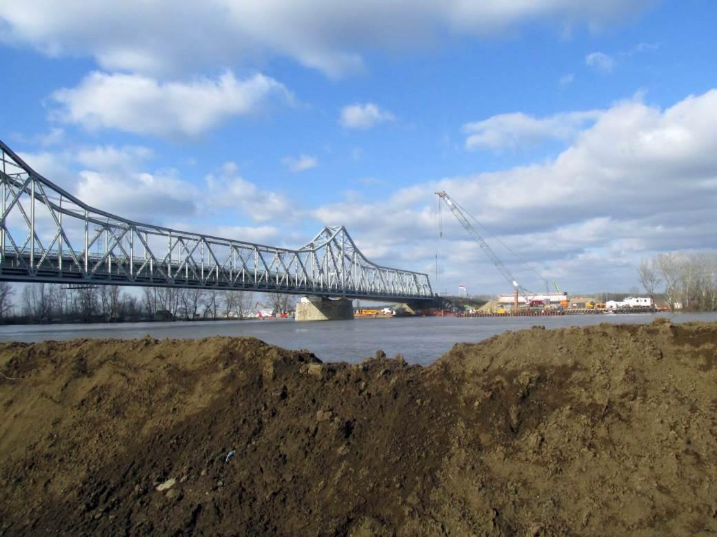 most na Rači