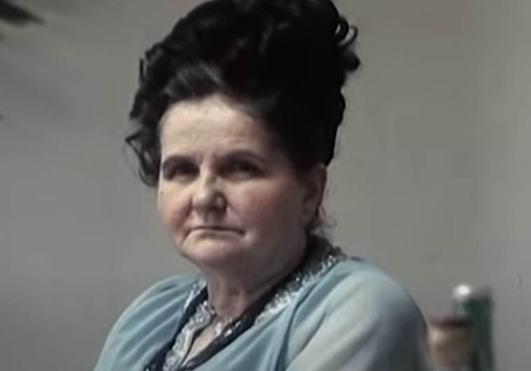 Smilja Zdravković