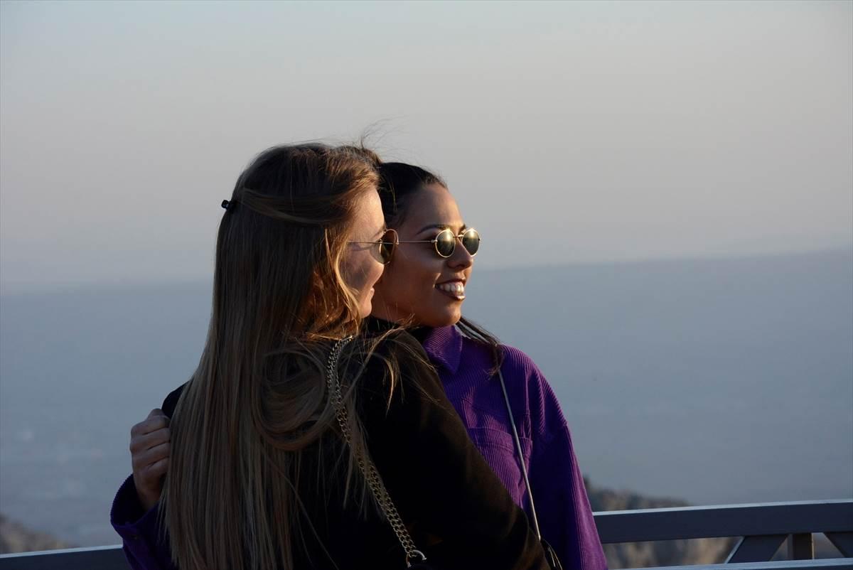 Mostar, šetnica, park Fortica