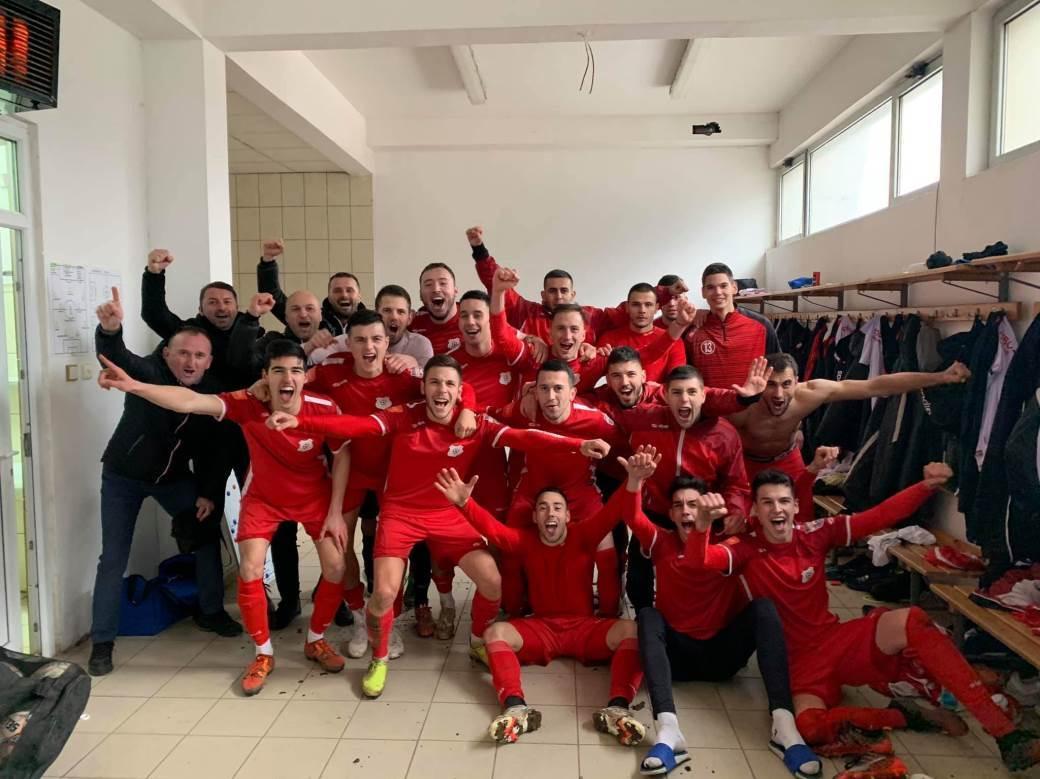 FK Sloboda Novi Grad