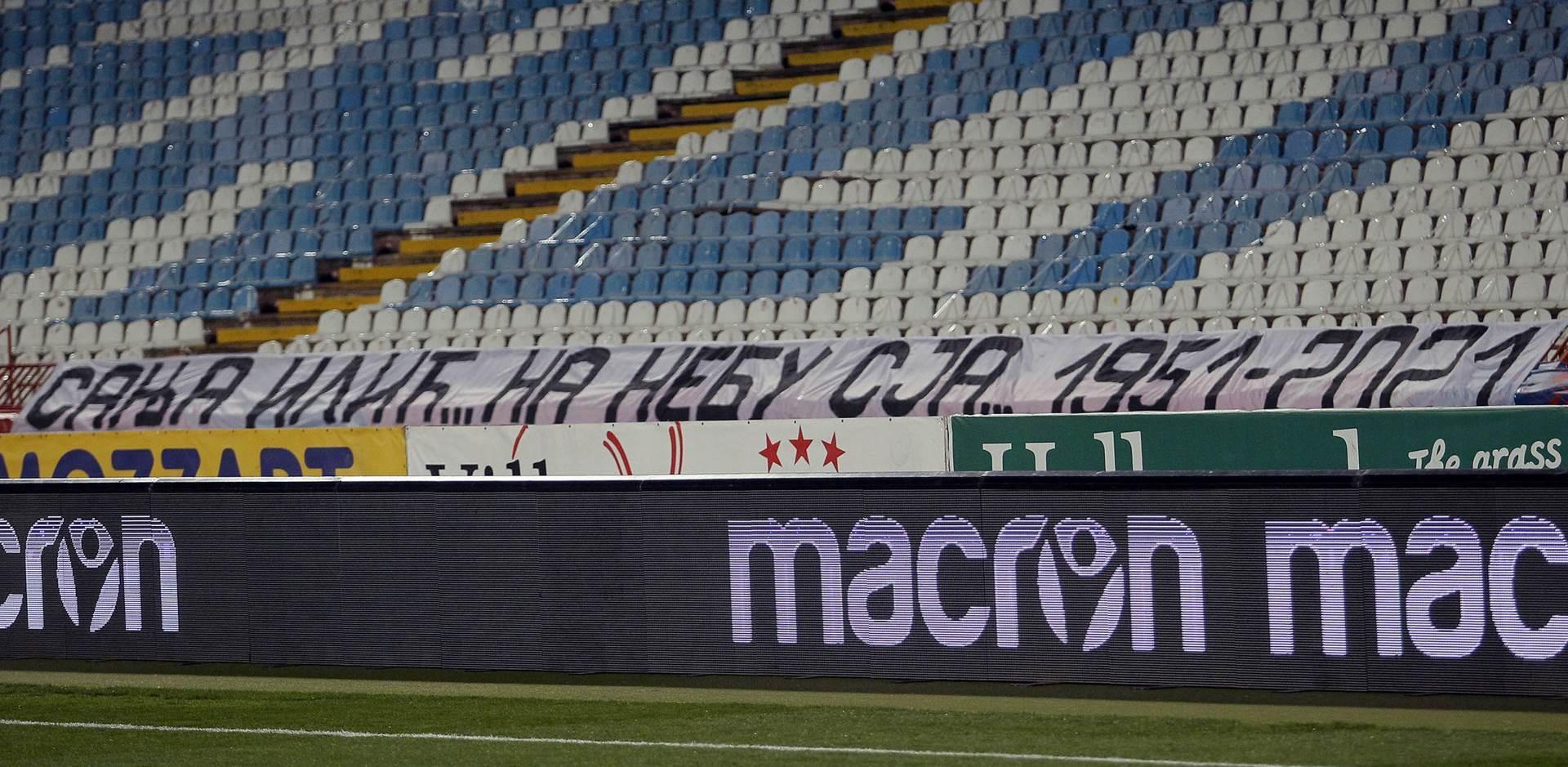 07, mart, 2021, Beograd - Utakmica 26. kola Linglong Super lige Srbije izmedju FK Crvena zvezda i FK Cukaricki odigrana je na stadionu Rajko Mitic. Photo: Bane T. Stojanovic/ATAImages