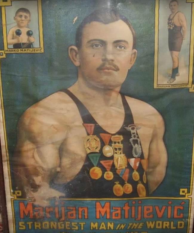 Marijan Matijević